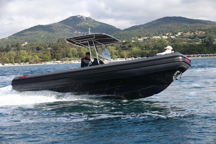 Sea Water 250 Smeralda