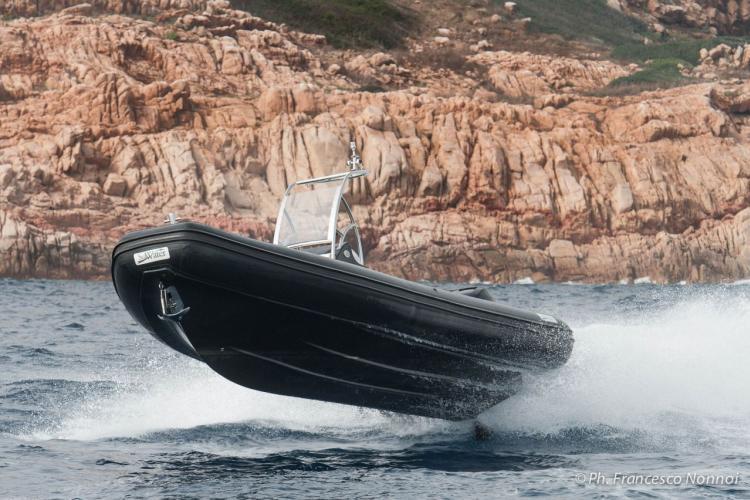 SEA WATER SMERALDA 250