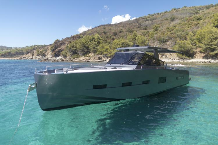 Med Yacht - MED52 & MED42