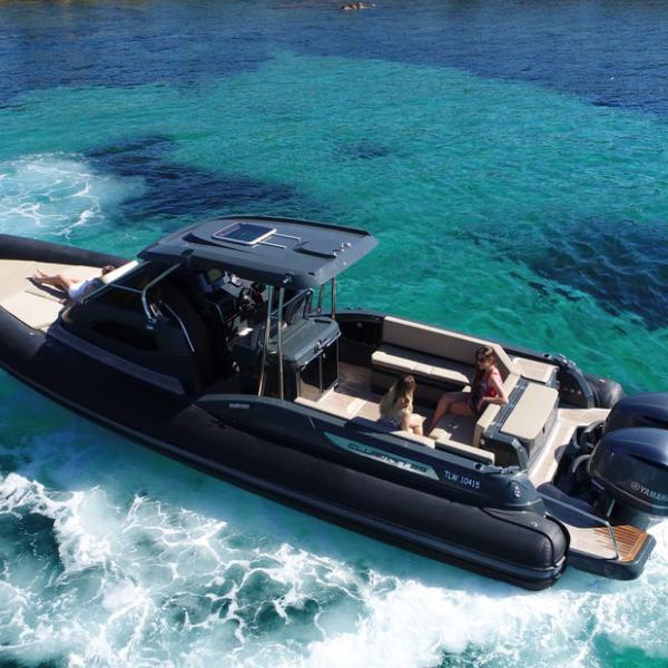 Joker Boat ~ Boat sale St Tropez Cogolin Grimaud