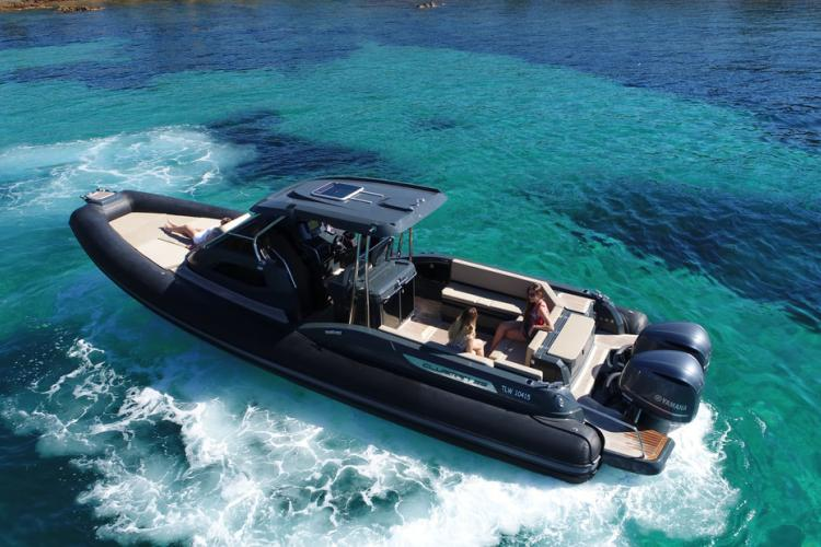Joker Boat - Bateaux Semi-rigides