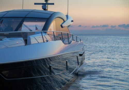 Entretien - Chantier naval Repco Marine