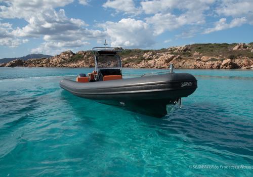 Sea Water 300 Phantom