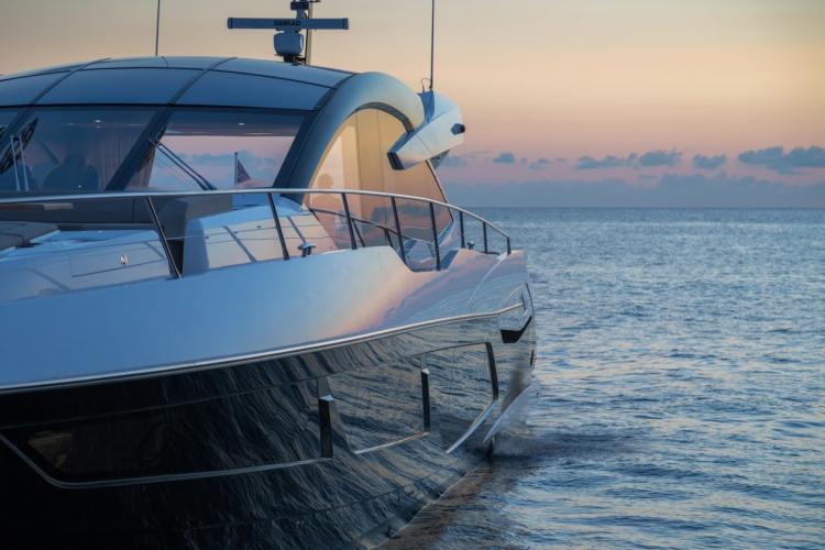 Sunseeker - Yachts de luxe