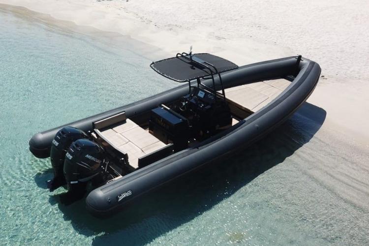 Sea Water 280 Smeralda